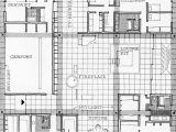 Miller Homes Floor Plans Dc Hillier 39 S Mcm Daily the Miller House