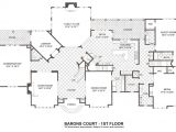 Million Dollar Home Floor Plans Million Dollar Home Floor Plans Home Design