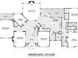 Million Dollar Home Plans Million Dollar Homes Floor Plans