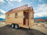 Mini Homes On Wheels Plans Best Tiny Houses Coolest Tiny Homes On Wheels Micro