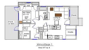 Mini House Plans Free Exploiting the Help Of Tiny House Plans Free Home