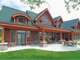 Minnesota Lake Home Floor Plans Minnesota Custom Lake Home Residential Architects Bhh