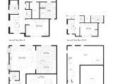 Minto Homes Floor Plans Kingmeadow Balmoral Model Oshawa New Homes Minto