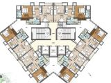Miracle Homes Floor Plans Floor Plan Miracle Homes Vijay orovia at Ghodbunder