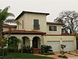 Mission Home Plan Spanish Mission Style House Plans California Mission Style