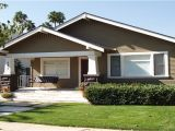 Mission Style Bungalow House Plans California Craftsman Bungalow Style Homes Craftsman