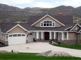 Mission Style Home Plans Craftman Style House 16 Photo Gallery Home Design Ideas