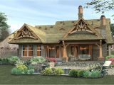 Mission Style Home Plans Craftsman Style House Plans Small