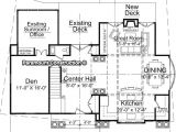 Mobile Home Addition Floor Plans Floor Plans for Additions to Modular Home