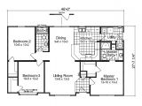 Mobile Home Addition Floor Plans Modular Home Modular Home Addition Plans