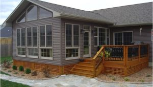Mobile Home Addition Plans Best 25 Mobile Home Addition Ideas On Pinterest Patio