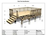 Mobile Home Deck Plans Free 45 Great Manufactured Home Porch Designs