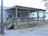Mobile Home Deck Plans Mobile Home Porches Adding Roof to Existing Deck Http