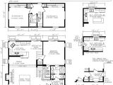 Mobile Home Floor Plans and Prices Fuqua Manufactured Homes Floor Plans Modern Modular Home