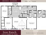 Mobile Home Floor Plans Double Wide Double Wide Floor Plans Houses Flooring Picture Ideas