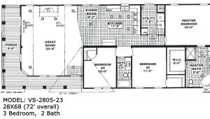 Mobile Home Floor Plans Double Wide Double Wide Floorplans Mccants Mobile Homes