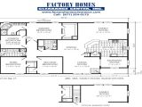 Mobile Home House Plans Clayton Triple Wide Mobile Homes Triple Wide Mobile Home
