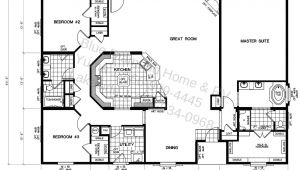 Mobile Home House Plans Triple Wide Manufactured Home Floor Plans Lock You