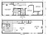 Mobile Home Plans and Designs Manufactured Home Plans Smalltowndjs Com