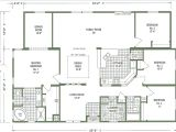 Mobile Home Plans and Designs Mobile Home Floor Plans Triple Wide Mobile Homes Ideas
