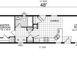Mobile Home Plans and Designs Single Wide Mobile Home Floor Plans Bookks Pinterest