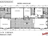 Mobile Home Plans Manufactured Homes Home