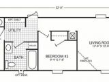 Mobile Home Plans Single Wides 10 Great Manufactured Home Floor Plans Mobile Home Living