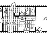 Mobile Home Plans Single Wides Single Wide Mobile Home Floor Plans Cavareno Home