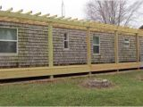 Mobile Home Roof Over Plans the Whim A Single Wide Exterior Remodel