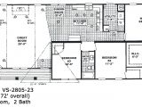 Mobile Homes Double Wide Floor Plan Triplewide Homes Mobile Homes Floor Plans Triple Wide the