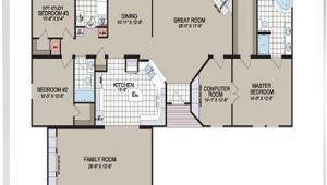Mobile Homes Floor Plans and Prices Manufactured Home Plans and Prices