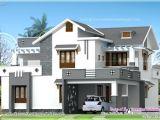 Model Home Plans New Kerala Homes Model House Plans Models Home Single
