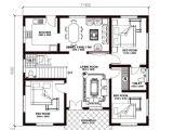 Model Homes Floor Plans Elegant Kerala Model 3 Bedroom House Plans New Home