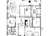 Model Homes Floor Plans Trilogy at Vistancia Positano Floor Plan Model Home Shea