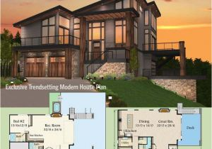 Moder House Plans 7 Modern House Plans Samples Modern Home