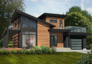Moder House Plans the Monterey Wins Favorite Contemporary Home Plan Timber
