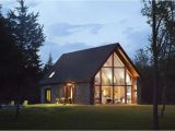 Modern Barn Home Plans Bold Comfort Farm Open Floor Lofts and Lakes
