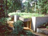 Modern Berm House Plans Modern Earth Sheltered Homes Modern Earth Roof and Berm