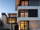 Modern Coastal Home Plans Chic Beach House Displaying Inviting Interiors In