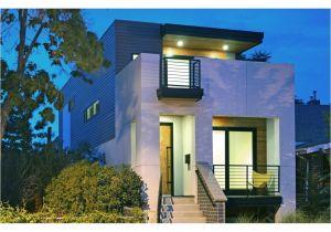 Modern Contemporary Home Plans Free Modern Concrete House Plans Modern House Plan