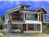 Modern Contemporary Home Plans Modern Contemporary Home In 2578 Sq Feet Kerala Home