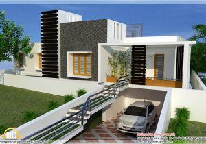 Modern Contemporary Home Plans New Contemporary Mix Modern Home Designs Kerala Home