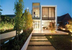 Modern Contemporary Home Plans Small Contemporary House Plans
