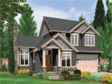 Modern Craftsman Style Home Plans Craftsman Style Home Plans