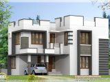 Modern Design Home Plans July 2012 Kerala Home Design and Floor Plans