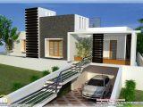 Modern Design Home Plans New Contemporary Mix Modern Home Designs Kerala Home