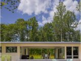 Modern Dogtrot Home Plans Dog Trot House Charlottesville Va Modern Exterior