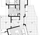 Modern Dogtrot Home Plans Modern Dogtrot House Design