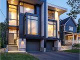 Modern Duplex Home Plans Contemporary Duplex Plans Home Design