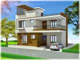 Modern Duplex Home Plans House Plan and Design Drawings Provider India Duplex